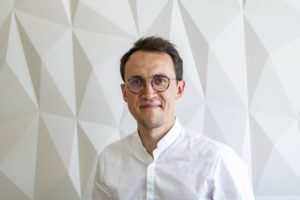 Portrait - Maxime PAVIOT - Notaire salarié