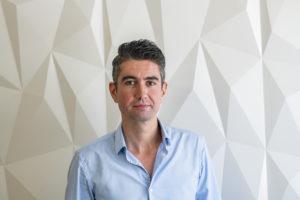 Portrait - Ronan LE GALL - Notaire assistant