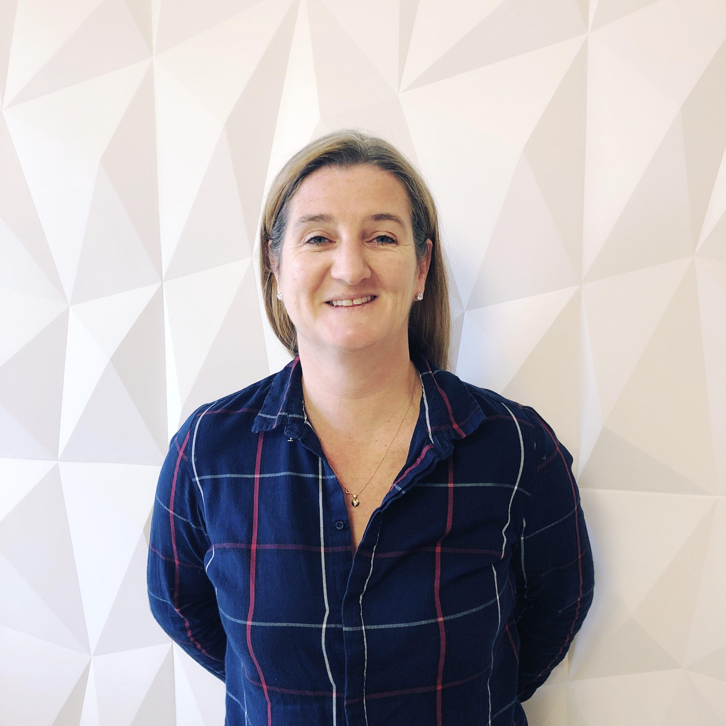 Portrait - Anne LEVEQUE - Secrétaire d'Accueil / Collaboratrice de notaire